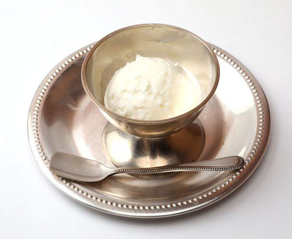 ココナッツ アイスクリーム