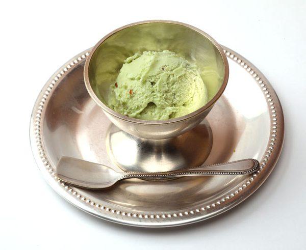 ピスタチオ アイスクリーム
